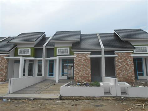 Rumah Skring rumah dijual garden residence jatiwarna