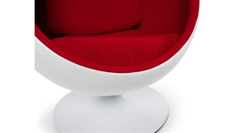 fauteuil oeuf blanc ei fauteuil oeuf blanc et