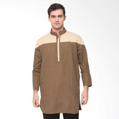 Baju Muslim Raindoz Rgs 020 baju muslim pria terbaru di kategori baju koko blibli