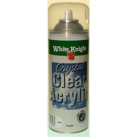acrylic paint bunnings white clear acrylic 310g gloss bunnings