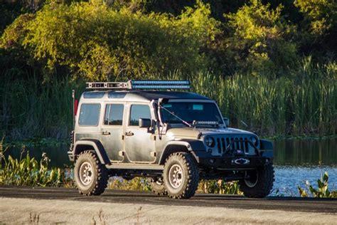 Jeep Wrangler Overland Quot Jku50 Overland Quot 2016 Jeep Wrangler Unlimited Sport 4x4