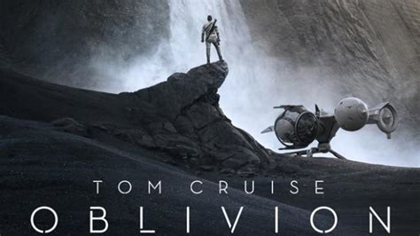 Tom Cruise Puts On A Budget by Oblivion Review Den Of