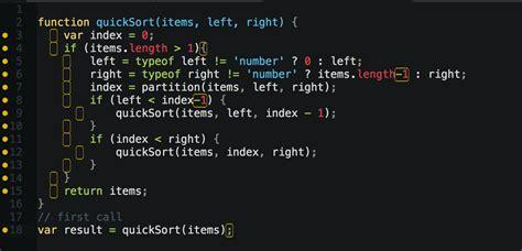 javascript themes auto formatting javascript code style addy osmani medium