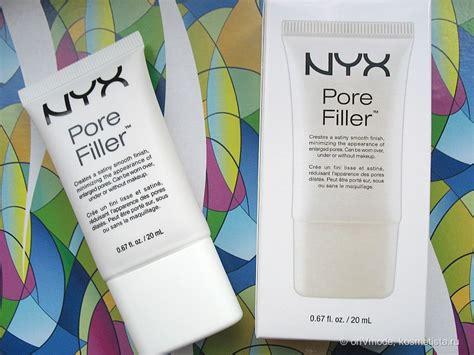 Nyx Pore Filler Pof01 nyx pore filler