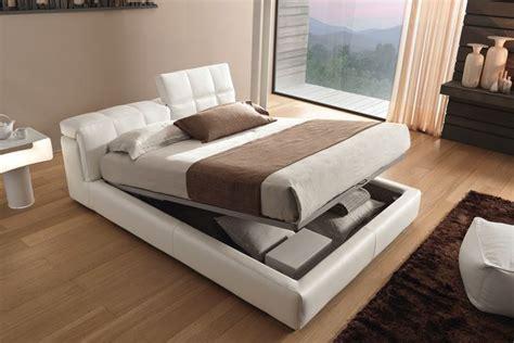 contenitori da letto letto contenitore matrimoniale letti letto contenitore