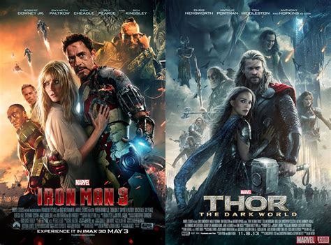 thor movie villa iron man 3 vs thor the dark world the second take