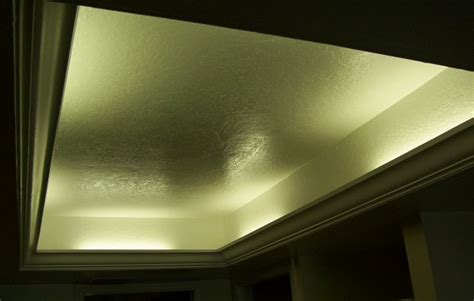 Lighted Tray Ceiling Peck Drywall And Painting Melbourne Viera Indialantic Satellite Merritt Island And Cocoa