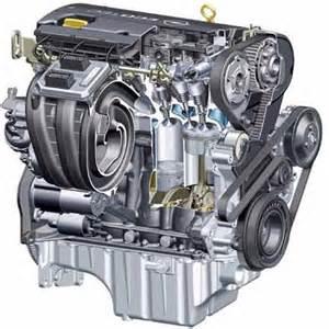 Opel 1 8 Ecotec Engine Opel Nieuwe Benzinemotor 1 8 Liter Cilinderinhoud