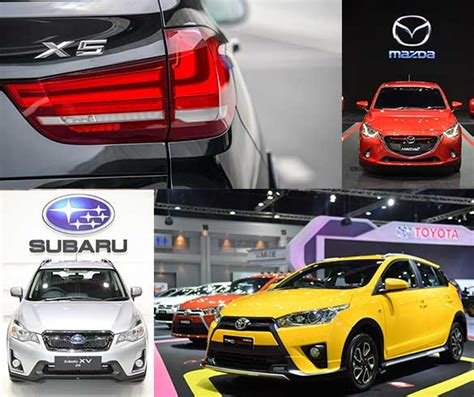 2016 Best Selling Car by Best Selling Car In Thailand 2016 สำรวจตลาดรถยนต ไทยป 2016