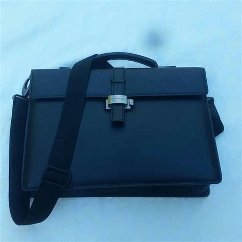 Mf Mont Blanc Bag 39 mont blanc handbags mont blanc briefcase from