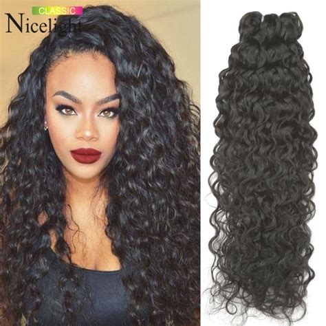 wet and wavy human hair braiding styles best wet and wavy hair extensions impression hair style