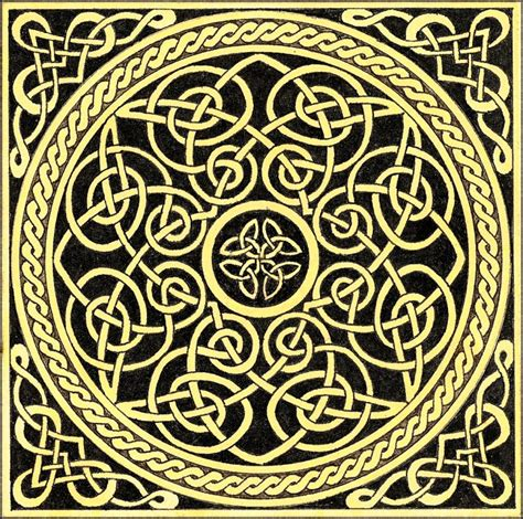 Knot Designs - celtic knot border designs studio design gallery