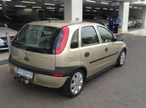Buy Opel Corsa Opel Corsa Used Cars Buy Corsa R59 900 Price Second