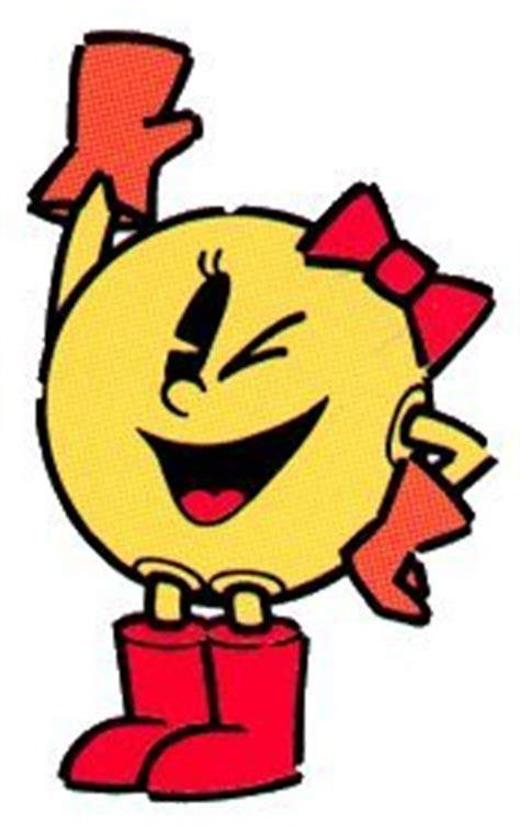Ms. Pac Man   Pac Man Wiki   FANDOM powered by Wikia