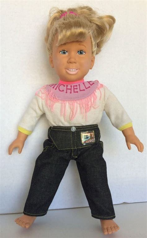 michelle doll full house full house michelle doll olsen twins nex tech classifieds