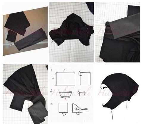 hijab cutting pattern 36 best stitchin sewin abaya images on pinterest