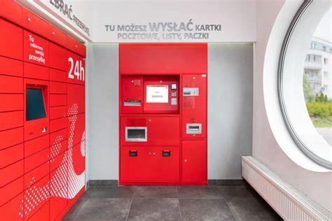 Auto Post by Self Service Postal Kiosk Auto Post Mera Systemy