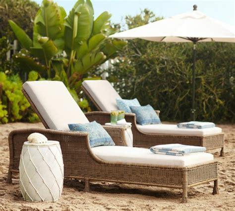 gartenmöbel liegen rattan rattan gartenm 246 bel bieten ihnen komfort im sommer