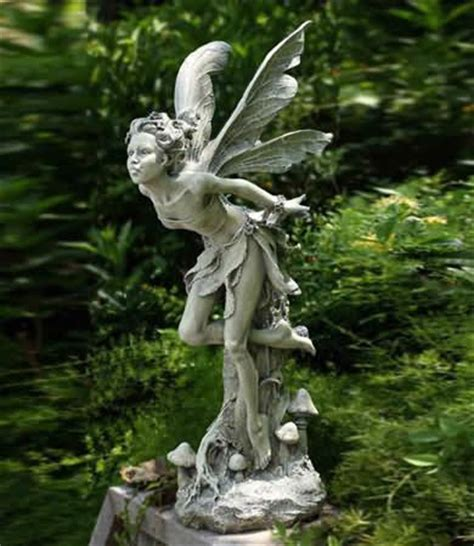fairy garden statues pin by rusty freidank on flowers pinterest