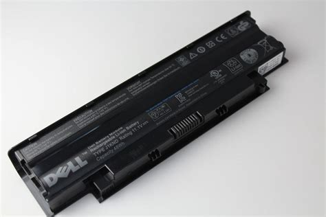 Baterai Laptop Dell J1knd battery dell inspiron type j1knd jual beli laptop second sparepart laptop service laptop