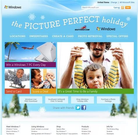 Southwest Airlines Sweepstakes - win 54 sony vaio e series pcs via windows and southwest airlines holiday sweepstakes