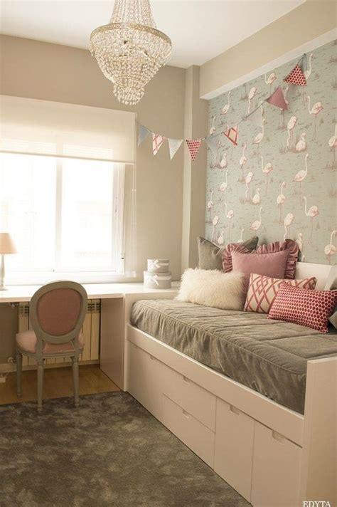 decoracion y dise 241 os de camas para cuartos peque 241 os como