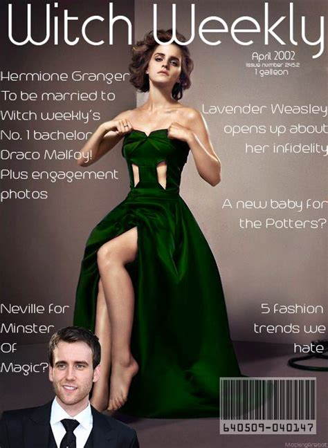 Hermione Granger Witch by Witch Weekly Search Draco Malfoy