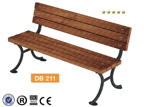 sitting bench db 211 sitting benches outdoor equipment outdoor trash