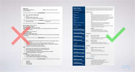 Career Resume by Career Change Resume Sle And Complete Guide 20 Exles