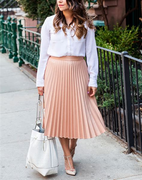 skirt styles for every type skirt types purewow
