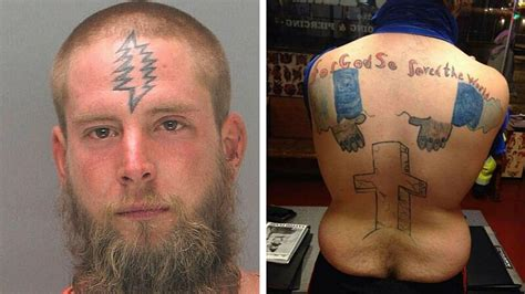 the worst tattoos ever 28 of the worst tattoos 11 is just