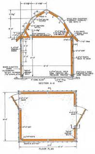 Gambrel Barn Plans 12 gambrel storage shed plans how to build a classic gambrel shed