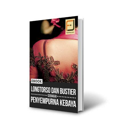 Longtorso Bustier fitinline ebook longtorso dan bustier