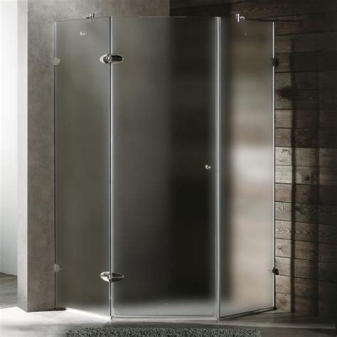 Buy Vigo Frameless Glass Shower Doors At Discounted Prices Glass Shower Doors Prices
