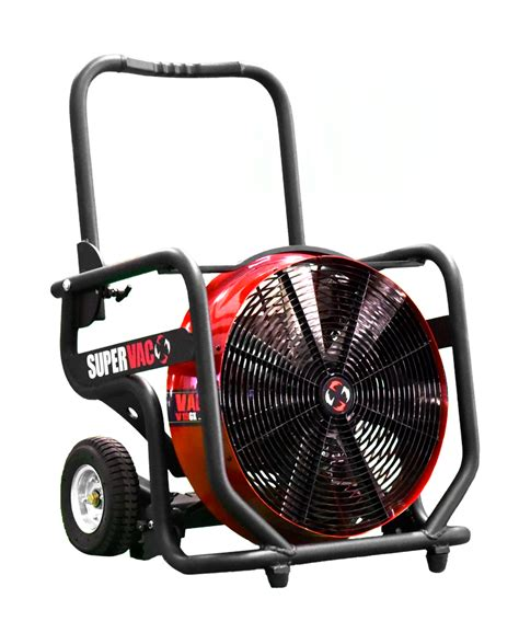 fan company service department electric ppv vac ventilation fans