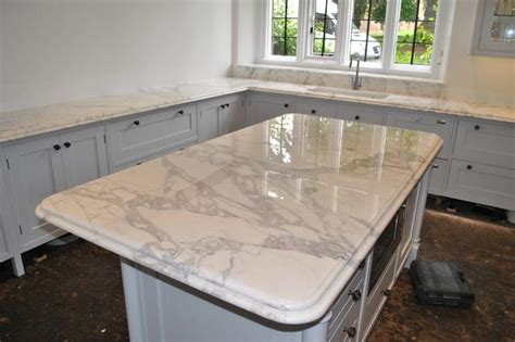 Island Kitchen Table Granite Quartz Amp Marble Worktops In London Uk Y Amp Smarbleltd