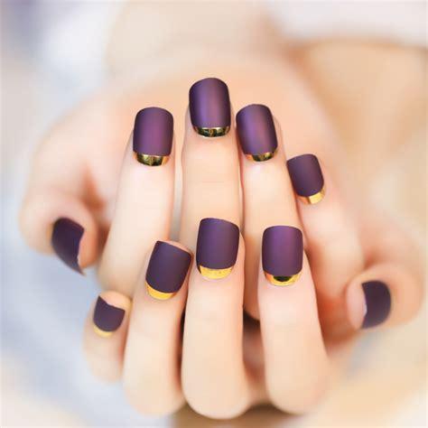 goedkope nep nagels paars nep nagels koop goedkope paars nep nagels loten