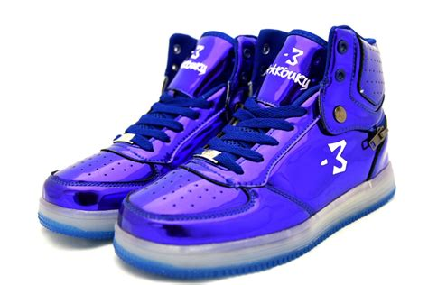 starbury shoes these shoes by stephon marbury can be controlled with an