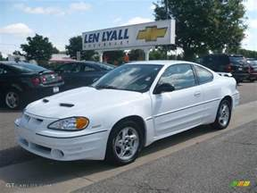 Pontiac Grand Am Pontiac Grand Am Image 8
