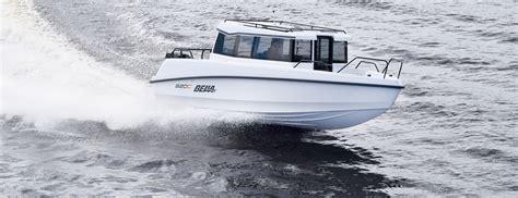 cabin c boats 620 c
