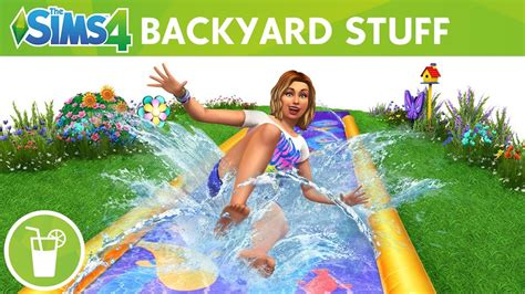 the sims 4 backyard stuff announced summer gameplay