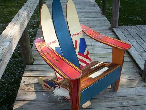 water ski decor ideas  pinterest