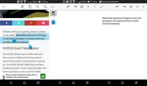 how to copy and paste on android how to copy paste text on android