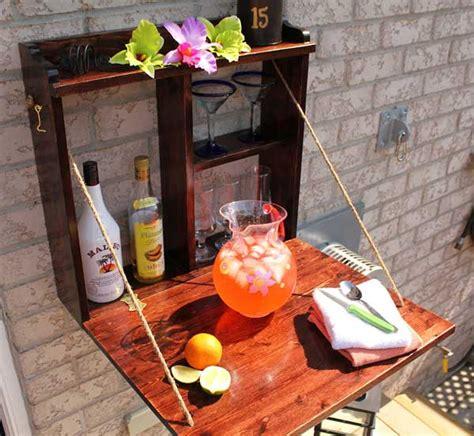 building a backyard bar 26 creative and low budget diy outdoor bar ideas amazing