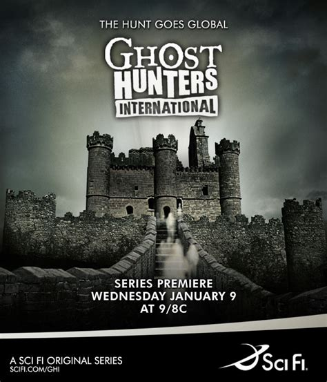Hunters International ghost hunters international search engine at search