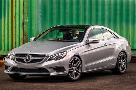 2014 mercedes e class coupe maintenance schedule for 2014 mercedes e class openbay