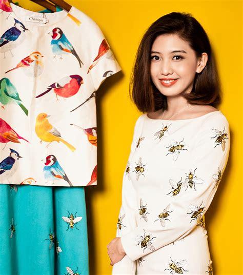 Fashion Design Lau   fashion designer christine lau legacy of taste
