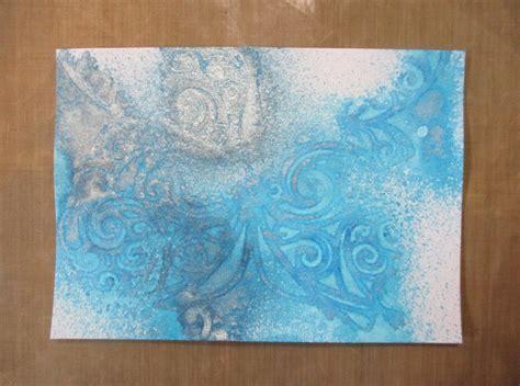 spray paint papier essais avec les spray paint psst de kippers quimper cr 233 atif