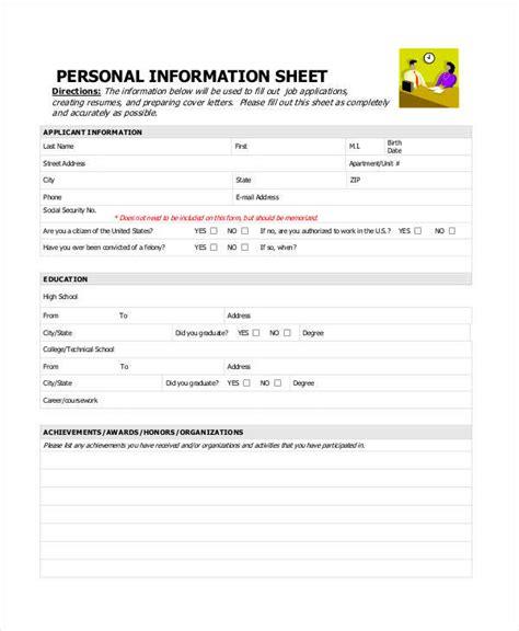 printable sheet samples templates