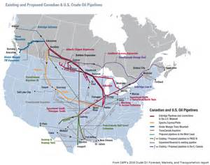 pipelines in canada map capp pipelines urgently needed gas journal